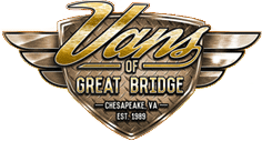 Vans of Great Bridge